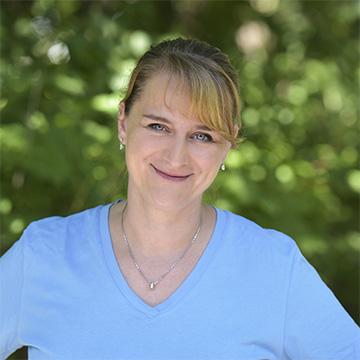 Katja Hechler-Ziebold - Zahnmedizinische Fachangestellte