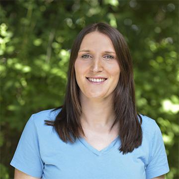 Dr. med. dent. Katrin Bodendiek - Zahnärztin