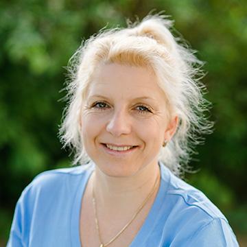 Simone Bengs - Zahnmedizinische Fachangestellte