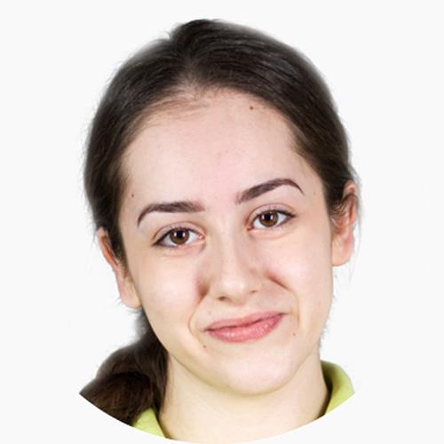 Ardita Miftari - Zahnmedizinische Fachangestellte