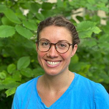 Katrin Vogel - Zahnärztin
